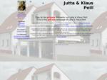 Dies ist die private Webseite von Jutta Klaus Peill