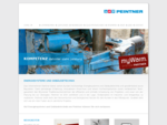Peintner Energiesysteme Gebäudetechnik, Sistemi energetici Impiantistica
