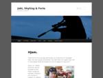 Jakt, Skyting Ferie | Livsnyter Laidback