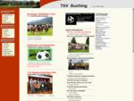 TSV Buching Start