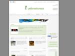 Pela Natureza - Sustentabilidade, Ambiente, Notícias