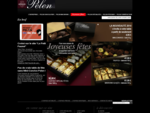 Chocolaterie Pelen depuis 1899