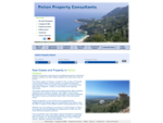 Real Estate Pelion Properties Greece Pilio Property Volos