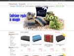 Pelletteria Scalvini produzione e vendita cinture, portafogli e borse in pelle
