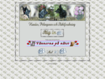 Pellisprickens Hundar, Pelargoner och Släktforskning