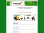 ACCUEIL - Pelouzet st remy, autoportée, tracteur, occasion