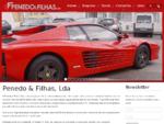 Penedo Filhas, Lda - Oficina Autorizada Honda em Portimão