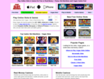Vegas Casino Slots - Play Online Slots Games - Penny Slot Machines