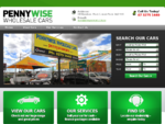 Pennywise Wholesale Cars of Coopers Plains - Quality late model used cars and vehicles - Finance, W