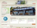 Webové stránky pensionu Slavie. Pension Slavie nabízí celoroční ubytování v pensionu ve Špindlerově