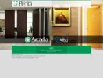 Arredamento per l'ufficio, pareti attrezzate, porte blindate | Arcadia Ufficio | Albadoors