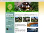 Garni penzion Pr' Bevc - Bohinjska Bela - Bled, Slovenija - penzion, sobe, apartma, apartmaji,
