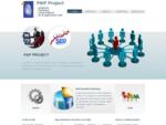 P e P Graphic Designers, realizzazione posizionamento siti web. Viareggio, Lucca, Italy