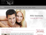 Home Schoemacher Perfect Age Centers