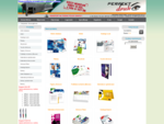 Drukarnia internetowa - ulotki tanio, foldery i katalogi reklamowe, papier firmowy