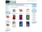 Pergamos Publications