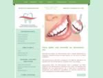 . Χειρουργός Οδοντίατρος, Περιοδοντολόγος Μαρκέλλα Α. Ευστρατίου | - Αρχική