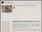 Περί Τεχνών | Συντήρηση έργων πολιτιστικής κληρονομιάς