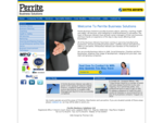 Perrite Business Solutions Business Advice Business Advisers Lancashire, Manchester, Cheshire