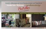 Raumausstatter, Tapezierer, Jagdmotive - Ferdinand Pertiller