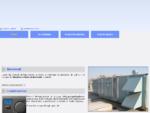 Peruch Refrigerazione - Climatizzazione industriale - Udine - Visual Site