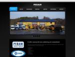 Markarbeten och asfaltering - PESAM