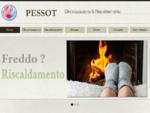 Pessot climatizzazione e riscaldamento a Genova