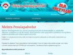 Melers Pesula | Kaskenkadun pesula, pesula Kaskenkatu | Turku