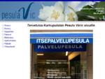 Pesula Vic Oy