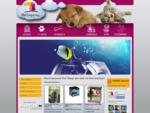 Pet Shopping - Online Pet Shop για Κατοικίδια, Ψάρια και Αξεσουάρ