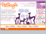 Pet Angels Book your Pet Care online. Pet Feeding, Dog Walking, House Sitting Boarding in Auc