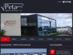 Petaproj - Engenharia de Sistemas
