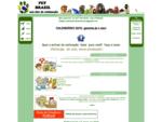 PETBRAZIL - Seu mascote na Net!