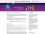 Petcarers, Bendigo Ballarat - The Pet Caring Specialists