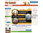 Anti Bark, Remote Trainers, Containment and Deterrents | Pet Control Australia