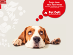 Welcome to Pet Deli®