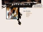 petemusik Tonstudio und Auftragskompositionen