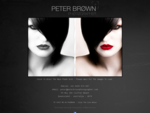 PETER BROWN PHOTOGRAPHER CAIRNS - MODEL PORTFOLIOS, HAIR BEAUTY, FASHION ADVERTISING, COMMERCIA