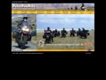 PeterPanBike Moottoripyörämatkat