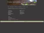 Peter McAllister Carpentry - Home