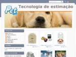 Pet shop - acessórios para cães - acessórios para gatos - Pet Hi-Tech