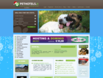 Pet Hotel - Hotels pet friendly, Alberghi per animali, Veterinari, Allevamenti, Toeletterie