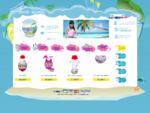 costume da bagno galleggiante per l acquaticità panollino raggi UV