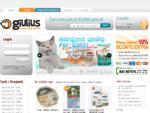 PetNet. it - Cibo ed accessori per cani, gatti, uccelli, roditori e rettili