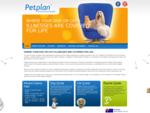 Pet Insurance NZ - Petplan