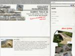 Λατομείο παραδοσιακής πετρας και πλάκας Γιάννης Τσώλης ΣΙΑ Ο. Ε. στη Δαφνούλα Ιωαννίνων