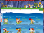 Online Languages for Children iPad, iPhone