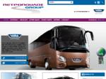 Πετρόπουλος | Λεωφορεία | Καινούρια | Μεταχειρισμένα | VDL | OTOKAR | Coaches | Bus - ΑΡΧΙΚΗ