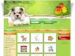 Pet Shop - Κουτάβια, Αγορα Σκυλου, Κατοικίδια