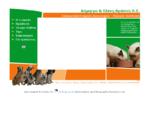 Δ Ε Αγιάννη Ο. Ε. Εισαγωγική Εταιρεία Ζωοτροφών - Πώληση Χονδρική Βόλος